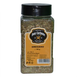 Oregano uscat Don Carbone