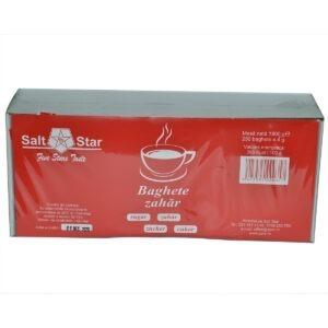 Baghete zahar alb cutie 1000g