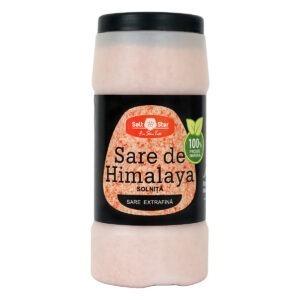 Solnita sare de Himalaya